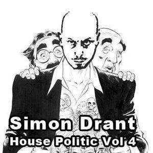 House Politic - Live Dj Set by Simon Drant