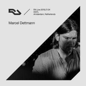 2019-04-21 - Marcel Dettmann @ DGTL Festival, Amsterdam