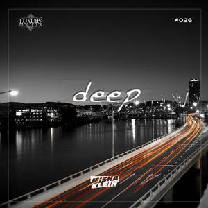 Misha Klein - Deep 026