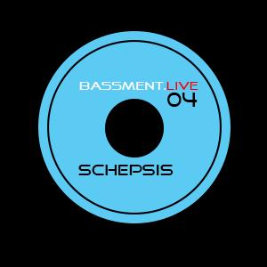 Bassment - Episode 04 [Livestream] w/ Schepsis