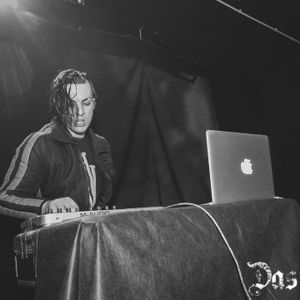 B. R. K. Live @ Das Lust 2015