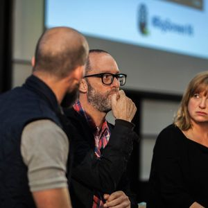 The Makings of Great TV with Cate Shortland and Tony Krawitz (2016)