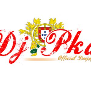 Pka DJ mix for annexe club