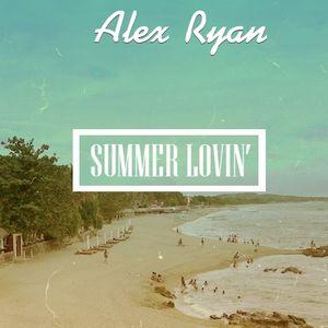 Alex Ryan - Summer Lovin Vol 4 (June 2012 Promo Mix)