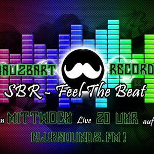 Dj Beatnick - Feel the Beat #003
