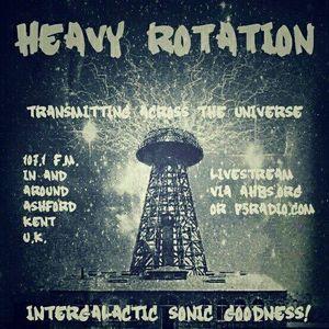 Heavy Rotation 63 - Aletia Upstairs Special