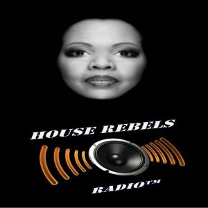 Sheila Ford Guest Mix on House Rebels Radio 5/28/2016