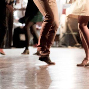 September Gumbo Dance Party