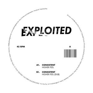 EXPLOITED Records Podcast #12 by CONSISTENT
