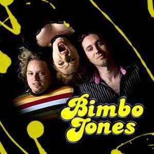 Bimbo Jones - Club FG 12.02.2013 SAT TDMLive