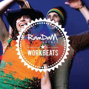 Ramdam Workbeats #8 : Sept.Noise.From.Outer.Space