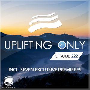 Ori Uplift - Uplifting Only 222