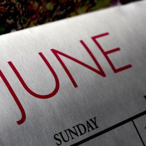 Μια φορά και έναν καιρό ήταν ...ο Ιούνιος