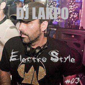 Electro Style  #03