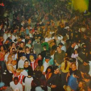 John Digweed at Simons 8-30-98 |Gainesville, FL|