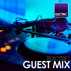 The Electric Guest Mix - Fridays at 11pm - 5.1.18