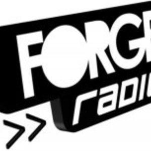 Forge Radio - Tanka Exclusive Mix!