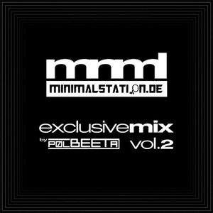 MinimalStation.de Exclusive mix vol.2 by Polbeeta