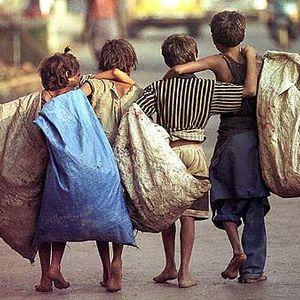 Legalisierung von Kinderarbeit- mit Fokus auf Bolivien