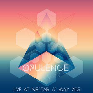 Live At Nectar - May 2015 (Opening Set)