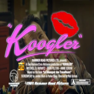 Mitchell D. Hurwitz Is Koogler!