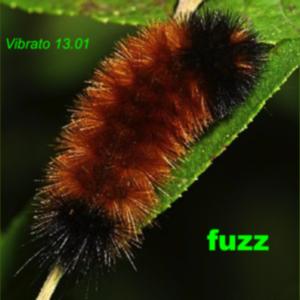 Vibrato 13.01 Fuzz