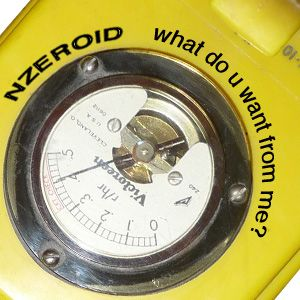 nzeroid - what do you want from me?