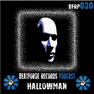 BFR Podcast   020   Hallowman