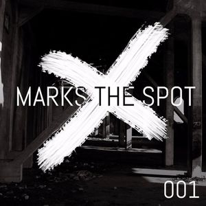 X Marks The Spot 001