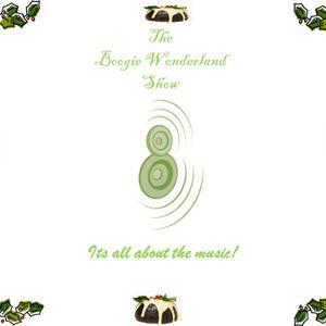 The Boogie Wonderland Show 10/12/2015 - Cymande in Conversation