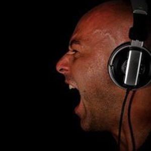 Nikko Mavridis at Music Therapy (Radio Show)