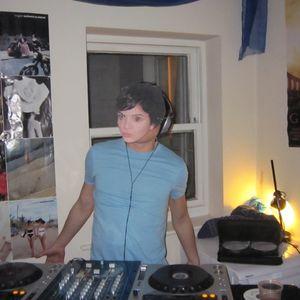 Clue - Garage Mix Feb 2011