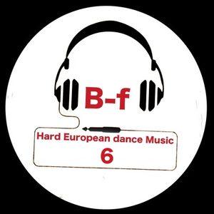 Bass-face mixed Hard European Dance Music 6