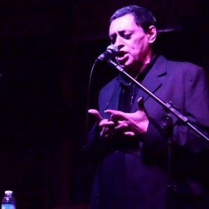 Reportaje a Roberto CARACOL Paviotti en CALIDOSCOPIO, domingo 17-8-2014