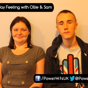 The Friday Feeling With Ollie Coleshill and Sam Chick 24.01.14