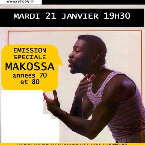 #63-Emission Spéciale - MAKOSSA année 70 et 80 (CAMEROUN)
