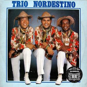 Escolhidas do RUB.88 (Trio Nordestino)