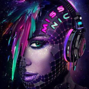 DJ-Set Miss Nic @ DNA Part2  08/14