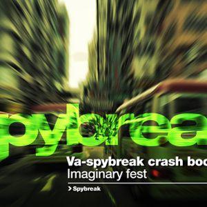 VA - Spybreak Crash Boom
