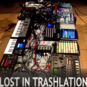 Lost In Trashlation - Live In Concert @ Sarral (Spain) 29-06-2013