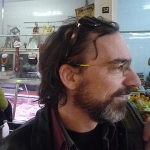 Entrevista Mark Bain. Sensxperiment 2011