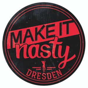 MAKE IT NASTY PODCAST #2 / AUGUST DE LYSKA