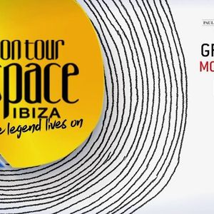 Adana Twins - live at Space Ibiza On Tour, New Years Day 2018 (The Greenwood Hotel) - 01-jan-2018