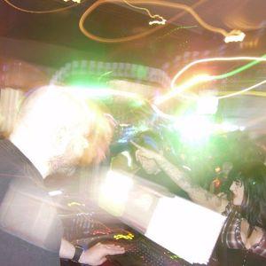 Michael Forshaw live at Bangface 2007