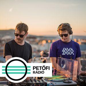Tolo @ Petőfi DJ - Mix 014 - 2015/05/19