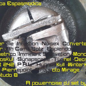 Audica Espasmodica a PowerNoise set by gein