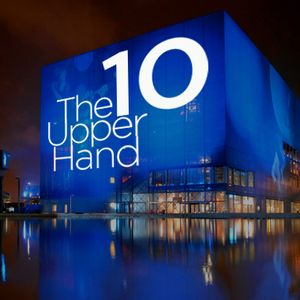 DJ Stikmand - The Upper Hand Part 10