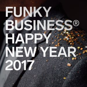 Funky Business Agency — Happy New Year Mix 2017