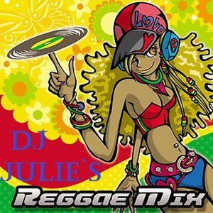 lovers reggae hitz mix