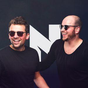 NEXUZ - Radioshow 22 mrt '16